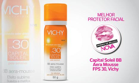 Prêmio NOVA de Beleza 2013: Os 100 melhores produtos - Beleza - MdeMulher - Ed. Abril | ME | Scoop.it