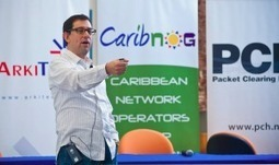 Caribbean tech community converges for CaribNOG 9 in St Lucia | IEyeNews | LACNIC news selection | Scoop.it