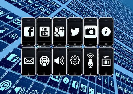 Réseaux sociaux : Adoptez une stratégie multi-plateformes   Internet world   Scoop.it