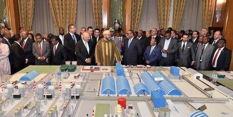 [FR] 14000 emplois directs et indirects avec la future usine d'engrais en #Éthiopie #Ethiopie2025 HuffPost 22/11/16 | Corne Éthiopie Économie Business | Scoop.it