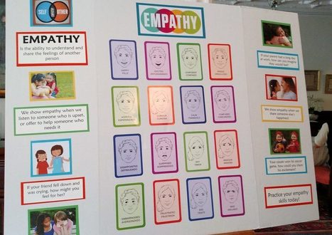 Cultivate Empathy in Your Students | Peace Praxis | Empathy and Compassion | Scoop.it