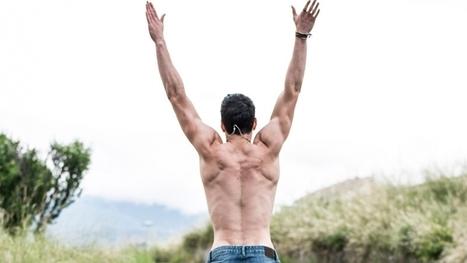 Avanza hacia una espalda sana: circuitos para progresar | Salud | Sportlife.es | Roller | Scoop.it