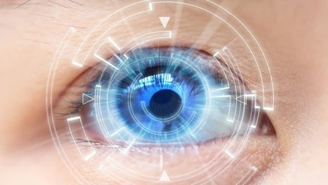 Sony files patent for contact lens that records what you see | Real Estate Plus+ Daily News | Scoop.it
