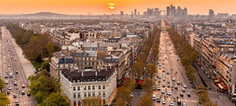 "Paris adopte son plan anti-pollution | ""green business"" 