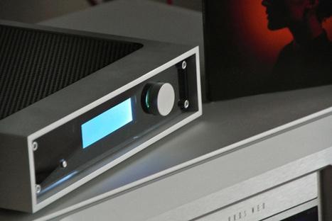 (Test) Ampli casque M2Tech Marley : la boîte à musique | M2Tech | Scoop.it