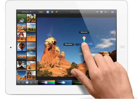iPhoto: the ultimate guide for Mac and iPad | techradar.computing | Into the Driver's Seat | Scoop.it