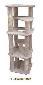 Cool Cat Tree Plans | Pets And Animals | Scoop.it
