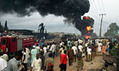 Nigeria's agony dwarfs the Gulf oil spill. The US and Europe ignore it | Niger Delta region of Nigeria. | Scoop.it