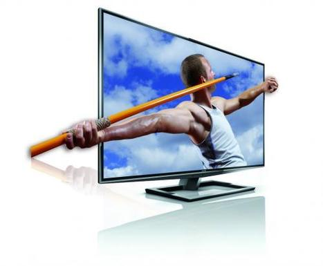 Toshiba supersized, glasses-free, 3D TV | African media futures | Scoop.it