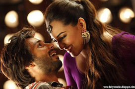 R..Rajkumar - Mat Maari Official Video Song ft.Shahid Kapoor & Sonakshi Sinha   bollywoodfunia.com   Scoop.it