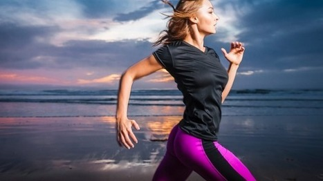 Why short distance runs are not a waste of your time | Health and Fitness | Scoop.it