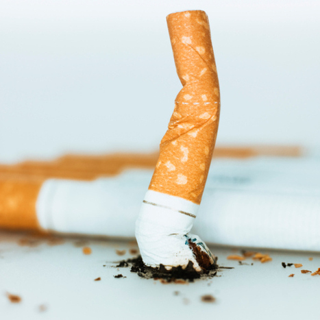 Tobacco Use in the U.S. from 1964 to Today | General Health News | Scoop.it