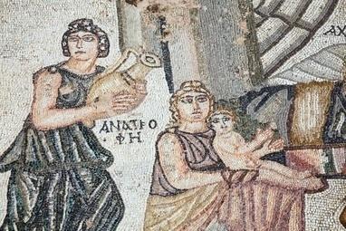 Sobre el papel de la mujer en la historia | LVDVS CHIRONIS 3.0 | Scoop.it