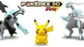 Jeux video: Pokédex 3D Pro sur 3DS ! | cotentin-webradio jeux video (XBOX360,PS3,WII U,PSP,PC) | Scoop.it