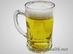 The Benefits of alcohol-free beer | Care and Health | Scoop.it