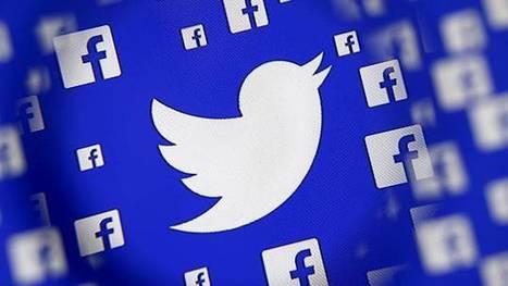 Quels réseaux sociaux en 2016 ? | Social Media l'Information | Scoop.it
