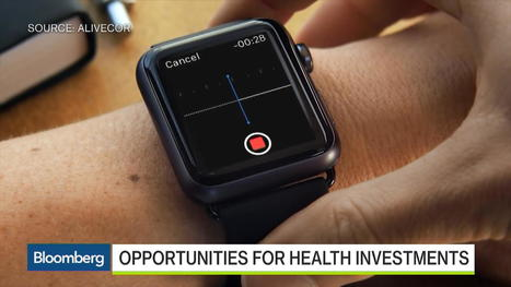 Why Health Tech Has Grabbed the Attention of VCs | Connected Health & e-Pharma | Scoop.it