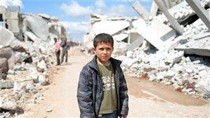 Polio en Syrie : l'Europe menacée ? | Toxique, soyons vigilant ! | Scoop.it
