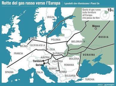 Ucraina:embargo,Veneto fa trattare Zaia - Veneto | Notizie sull'Ucraina | Scoop.it