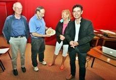 FRANCE : Nouveau regard de Jean-Denis Vigne sur la domestication de la nature vivante au Site de Pech Merle | World Neolithic | Scoop.it