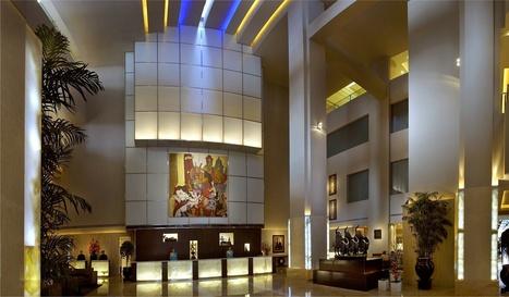 Hotels in New Delhi   5 star Hotels   Scoop.it