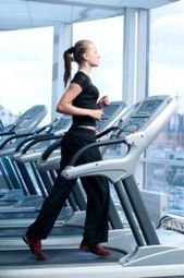 Brief, Intense Exercise Can Help Control Weight | Psych Central News | Health and Wellness | Scoop.it