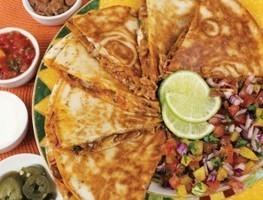 mexico_food_Quesadilla.jpg (310x236 pixels) | Mexico City | Scoop.it