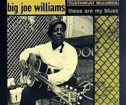 """Blues turns electric with """"Crawling King Snake"""" - Jazz24 