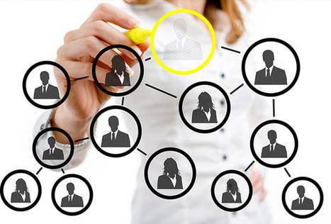 Cómo usar la tecnología y reclutar con sentido humano | Alto Nivel | ICA2 - Innovación y Tecnología | Scoop.it