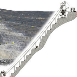 Skip Conveying – An Approach to optimise Cost and Energy Efficiency in Hard Rock Mines | bulk solids handling | Scoop.it
