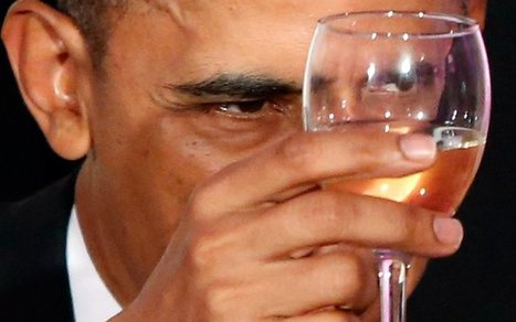 In Search of Obama's Favorite Wine—in Spain | Travel Northern Spain | Scoop.it
