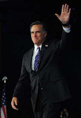 Romney campaign: We lost Florida   Daily Crew   Scoop.it