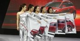 Auto, il mercato cresce in Cina. Ecco l'ultima spiaggia per le case ... - Il Fatto Quotidiano | The China Business Digest | Scoop.it
