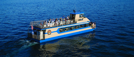 Interesting Facts About Lake Coeur d'Alene | Lake Coeur d Alene Cruise | Scoop.it