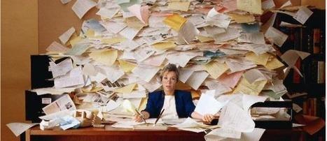 Depuis le 10 février 2016, certains papiers ont perdu de leur valeur | Éducation, Internet et droit... | Scoop.it
