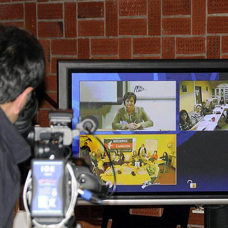 Erste virtuelle Schule online | Familie, Kids, Internet | Scoop.it