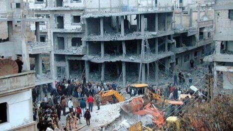 Al-Qaeda state in Syria - Press TV | #Lust | Scoop.it