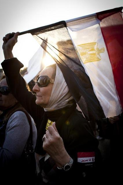 National Council for Women rejects campaigns against unmarried women | Égypt-actus | Scoop.it
