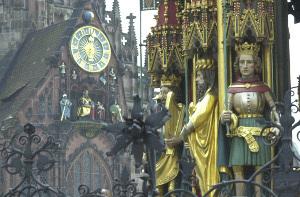 Nuit bleue à Nuremberg 19.05.2012 | Allemagne tourisme et culture | Scoop.it