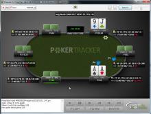 Poker Tracker 4 aguiche les utilisateurs de Hold'em Manager - Club poker | Actualité Poker | Scoop.it
