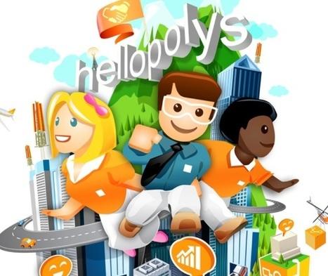 Hellopolys - Prêtez vous au jeu de l'operateur avec cet advergame par Orange | hellopolys | Scoop.it