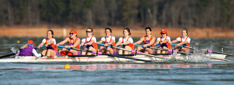 Rowing in the Same Direction | Assessment in Perspective | Coaching Central | Scoop.it
