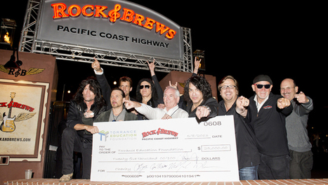 KISS Opens Third 'Rock & Brews' Restaurant; Plans for 100 More   Entertainment Industry   Scoop.it