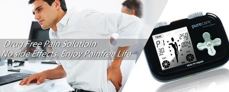 Tens Machines for Chronic Pain Treatment | Best Snoring Solution | Scoop.it