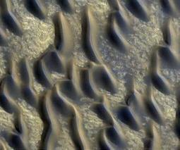 Martian Volcanic Glass Could Be Hotspot for Life - Space Daily | Astrobiology | Scoop.it