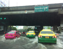 Heavy rain, flooding in Bangkok | Bangkok Post: news | Thailand Floods (#ThaiFloodEng) | Scoop.it