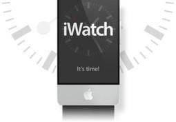 Apple pourrait lancer sa iWatch dès cette année. - SmartMontres   Les outils du Web 2.0   Scoop.it