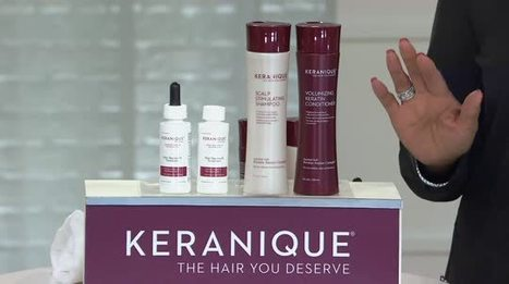 Keranique: Turning Hair Embarrassment into Pride - New Jersey | life & fashion | Scoop.it
