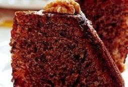 Tarçınlı Havuçlu Kek Yapılışı   Kek Tarifleri   Scoop.it