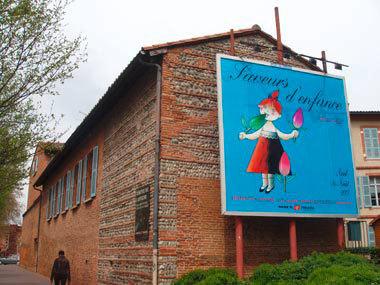 Le Musée de l'Affiche de Toulouse lance un concours pour son identité visuelle | Patrimoine et Archives à Toulouse | Scoop.it
